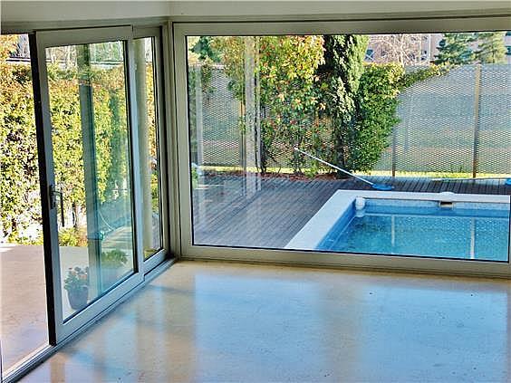 Casa adosada en alquiler en Montecarmelo en Madrid - 285632547