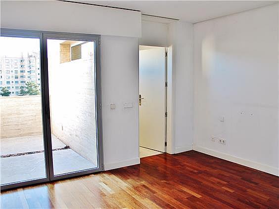 Casa adosada en alquiler en Montecarmelo en Madrid - 285632550