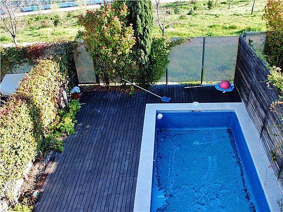 Casa adosada en alquiler en Montecarmelo en Madrid - 285632559