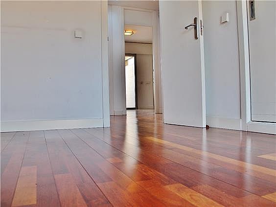 Casa adosada en alquiler en Montecarmelo en Madrid - 285632562