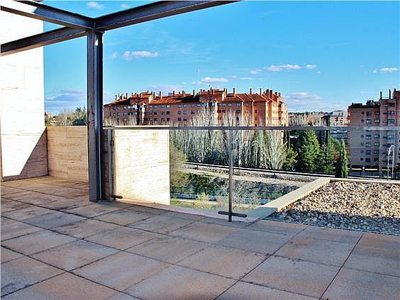 Casa adosada en alquiler en Montecarmelo en Madrid - 285632568