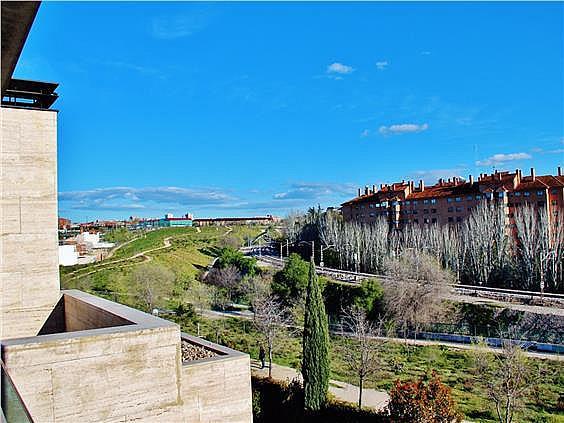 Casa adosada en alquiler en Montecarmelo en Madrid - 285632571