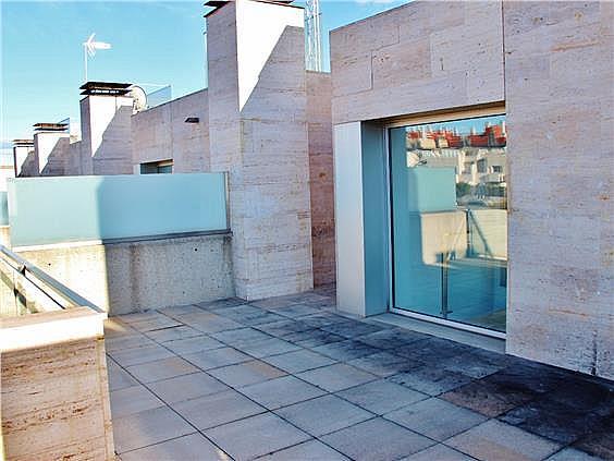Casa adosada en alquiler en Montecarmelo en Madrid - 285632577