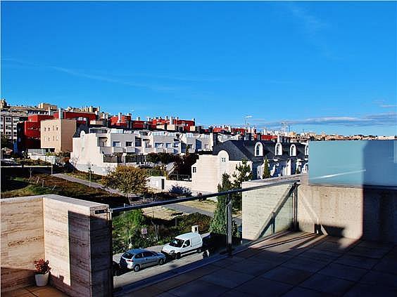 Casa adosada en alquiler en Montecarmelo en Madrid - 285632580
