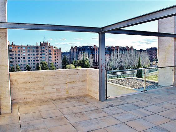Casa adosada en alquiler en Montecarmelo en Madrid - 285632583