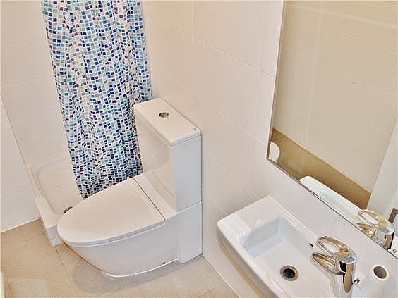 Casa adosada en alquiler en Montecarmelo en Madrid - 285632589