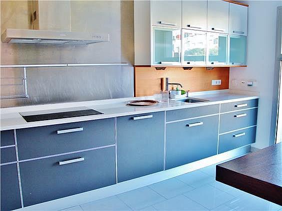 Casa adosada en alquiler en Montecarmelo en Madrid - 285632595