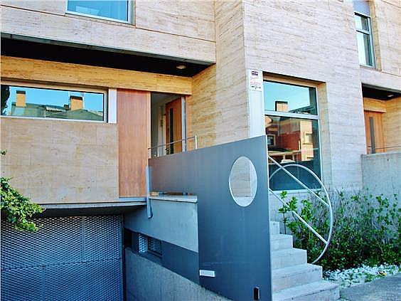 Casa adosada en alquiler en Montecarmelo en Madrid - 285632601