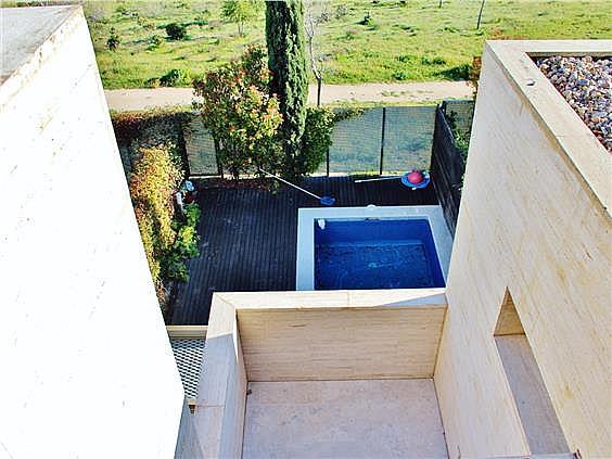 Casa adosada en alquiler en Montecarmelo en Madrid - 285632607