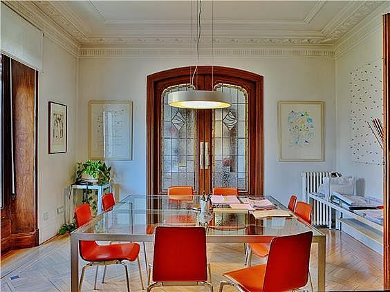 Piso en alquiler en Almagro en Madrid - 285633285