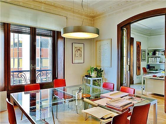 Piso en alquiler en Almagro en Madrid - 285633288
