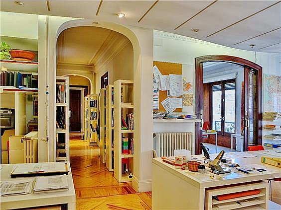 Piso en alquiler en Almagro en Madrid - 285633303