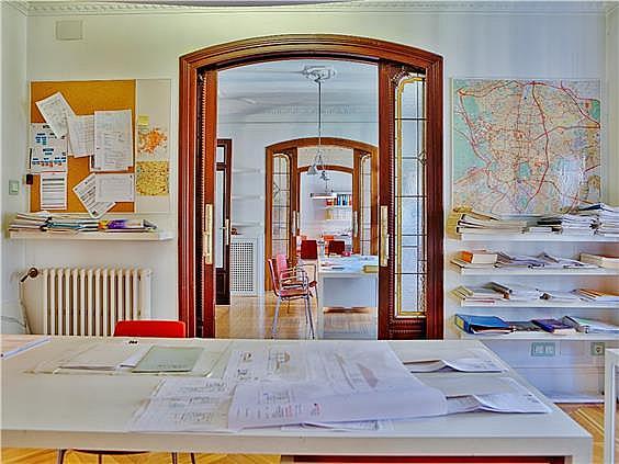 Piso en alquiler en Almagro en Madrid - 285633309