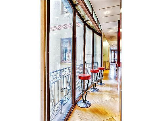 Piso en alquiler en Almagro en Madrid - 285633312