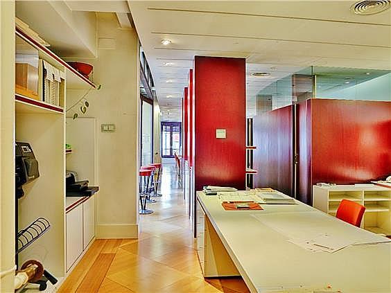 Piso en alquiler en Almagro en Madrid - 285633315