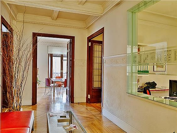 Piso en alquiler en Almagro en Madrid - 285633321