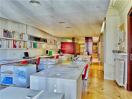 Piso en alquiler en Almagro en Madrid - 285633324