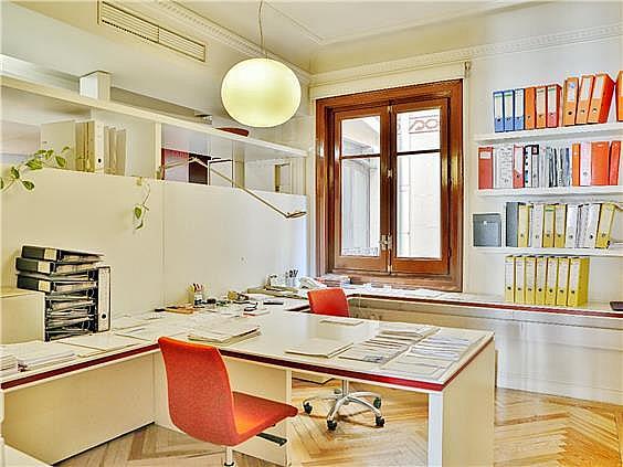 Piso en alquiler en Almagro en Madrid - 285633327