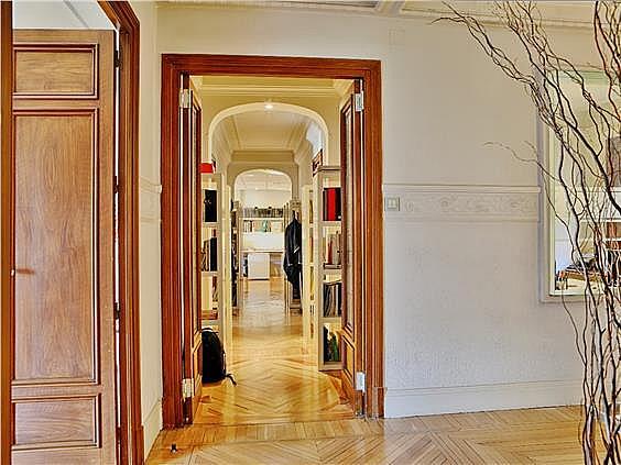 Piso en alquiler en Almagro en Madrid - 285633336