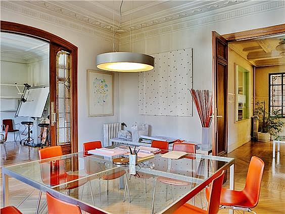 Piso en alquiler en Almagro en Madrid - 285633339