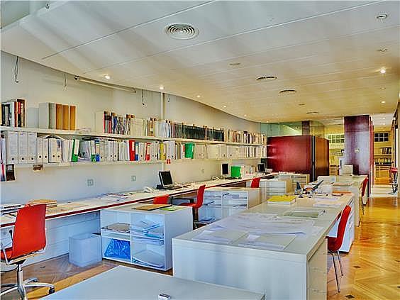 Piso en alquiler en Almagro en Madrid - 285633342