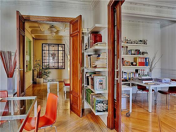 Piso en alquiler en Almagro en Madrid - 285633348