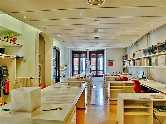 Piso en alquiler en Almagro en Madrid - 285633351