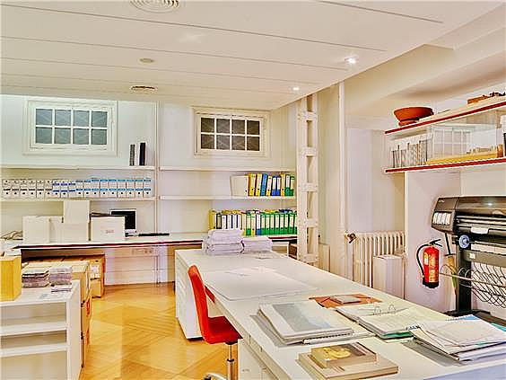 Piso en alquiler en Almagro en Madrid - 285633354
