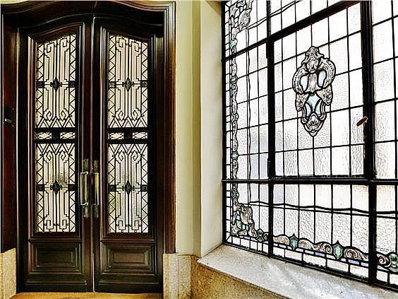 Piso en alquiler en Almagro en Madrid - 285633363