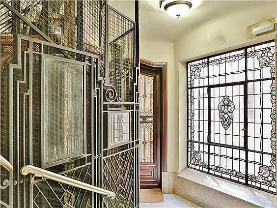 Piso en alquiler en Almagro en Madrid - 285633366