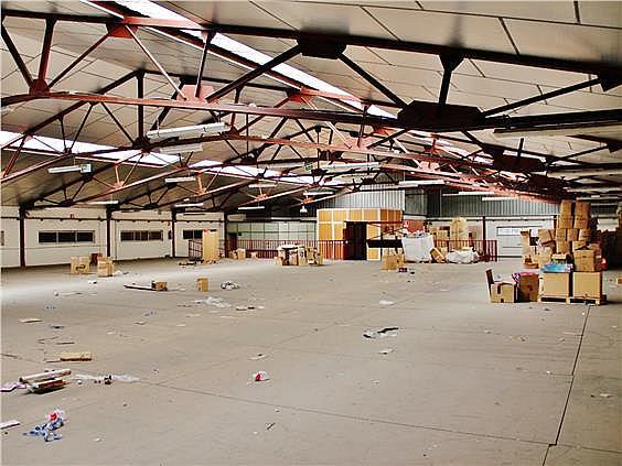 Terreno industrial en alquiler en Collado Villalba - 302645755