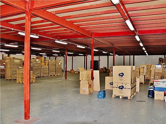 Terreno industrial en alquiler en Collado Villalba - 302645758