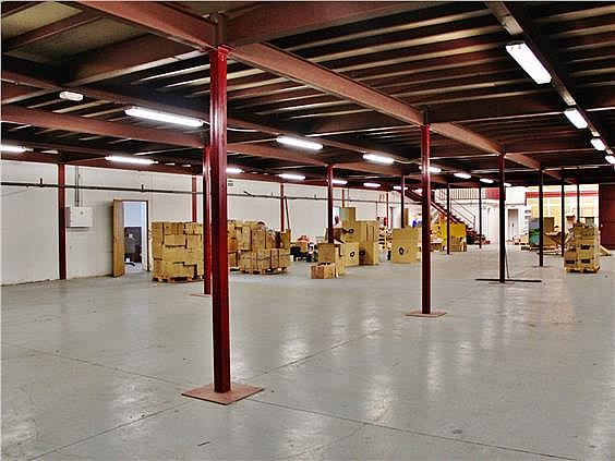 Terreno industrial en alquiler en Collado Villalba - 302645761