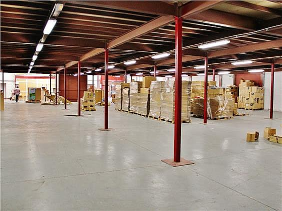 Terreno industrial en alquiler en Collado Villalba - 302645764