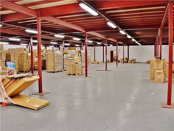 Terreno industrial en alquiler en Collado Villalba - 302645770