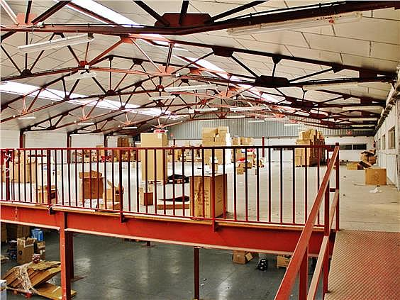 Terreno industrial en alquiler en Collado Villalba - 302645782