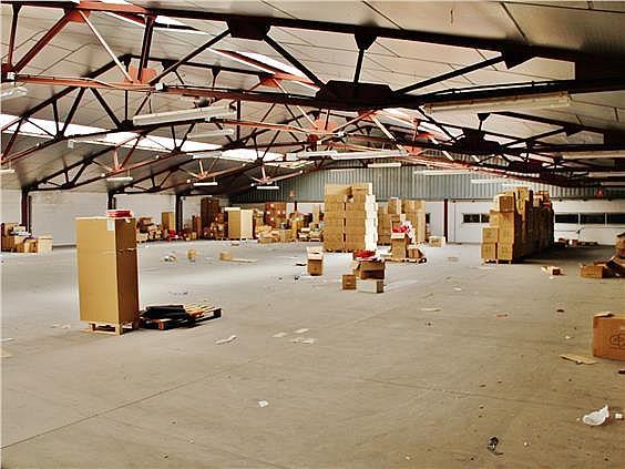 Terreno industrial en alquiler en Collado Villalba - 302645785