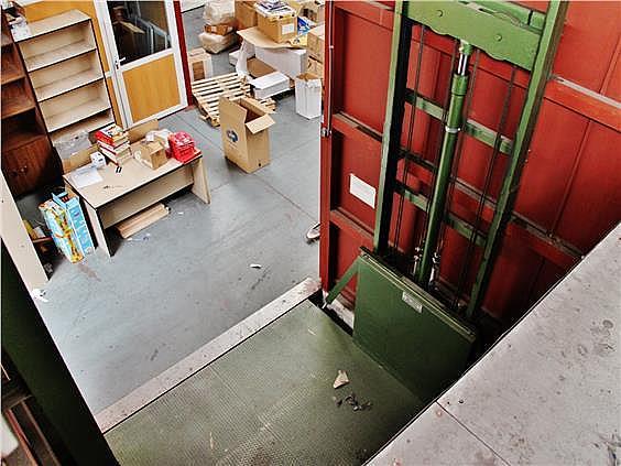 Terreno industrial en alquiler en Collado Villalba - 302645791