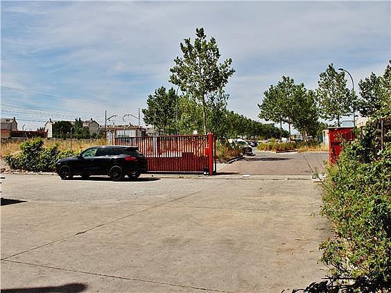 Terreno industrial en alquiler en Collado Villalba - 302645830