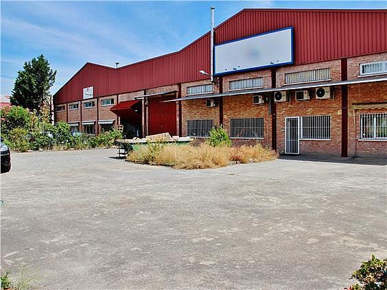 Terreno industrial en alquiler en Collado Villalba - 302645833