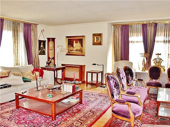 Ático en alquiler en Costillares en Madrid - 304761050