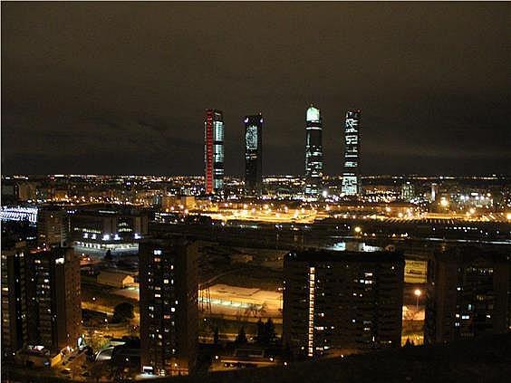 Ático en alquiler en Costillares en Madrid - 304761059