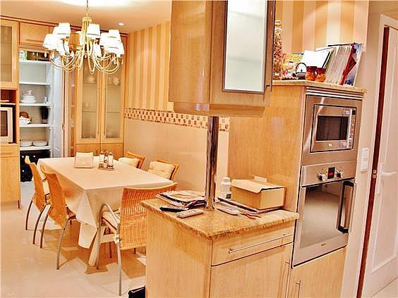 Ático en alquiler en Costillares en Madrid - 304761068