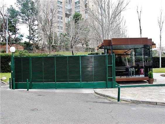 Ático en alquiler en Costillares en Madrid - 304761116