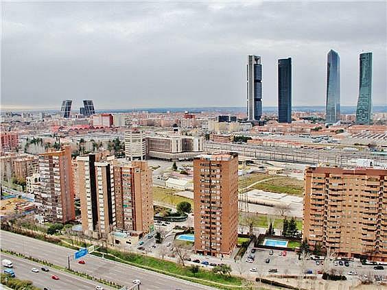 Ático en alquiler en Costillares en Madrid - 304761125