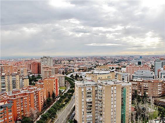 Ático en alquiler en Costillares en Madrid - 304761128