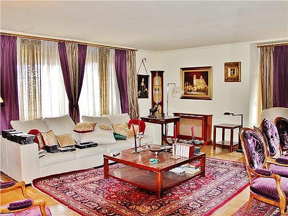 Ático en alquiler en Costillares en Madrid - 304761134