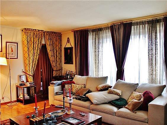 Ático en alquiler en Costillares en Madrid - 304761140