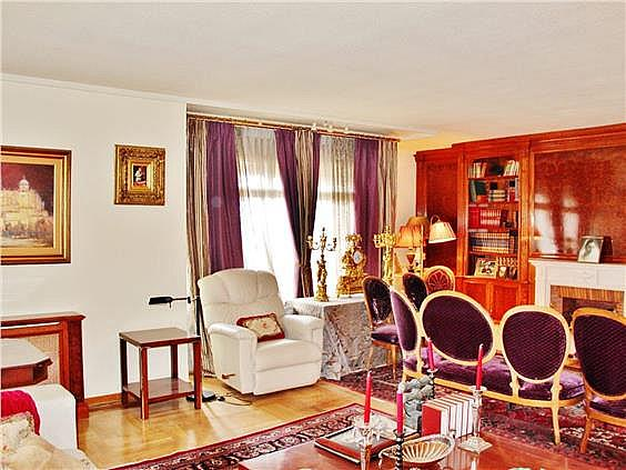 Ático en alquiler en Costillares en Madrid - 304761146