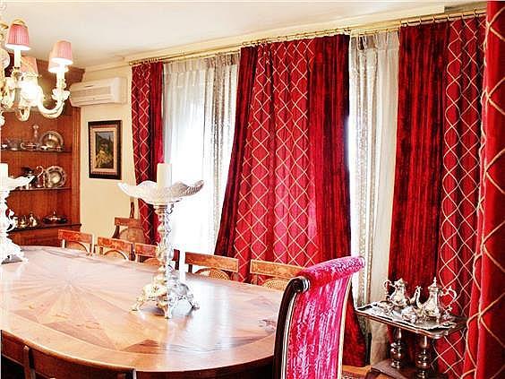 Ático en alquiler en Costillares en Madrid - 304761149